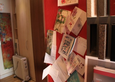 More Thank You Cards