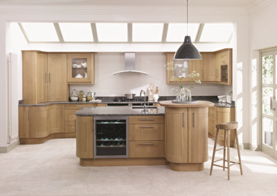 Broadoak Range Natural
