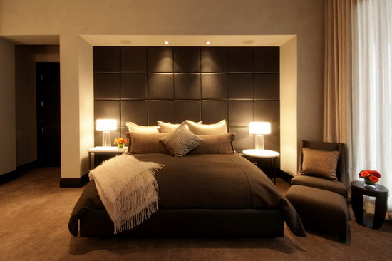 Optimising space in your bedroom