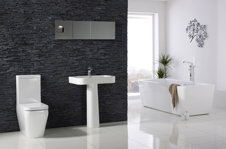 Top 5 bathroom trends 2015