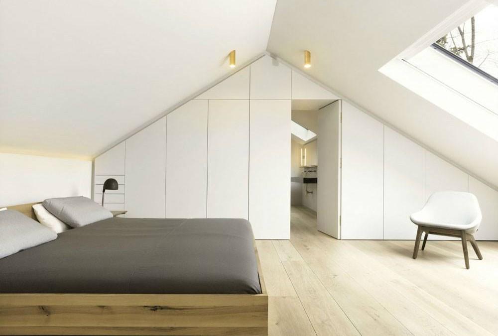 Simple ways to change your bedroom