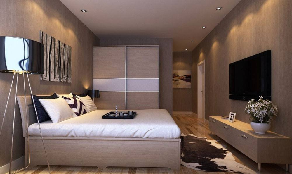 Investing in fitted wardrobes