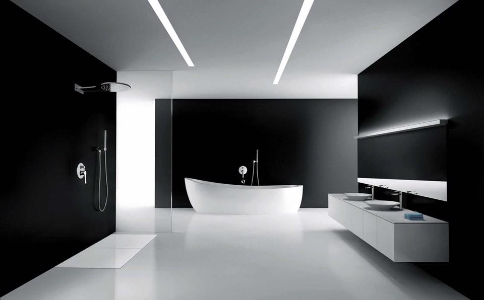 What you should consider before renovating your bathroom