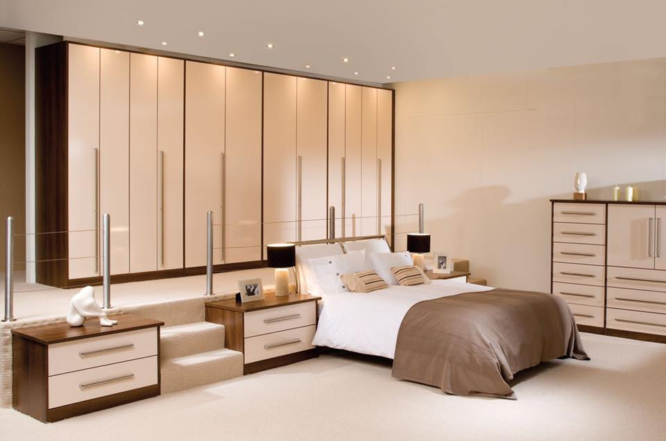 How to choose the right bedroom storage for you
