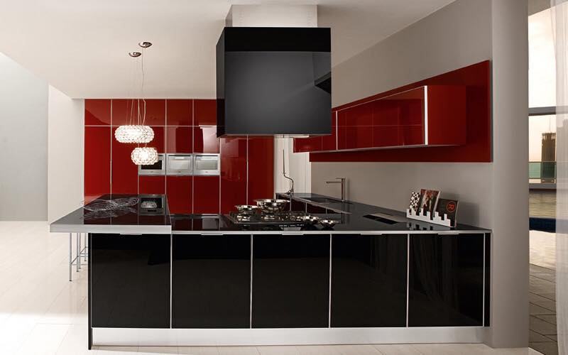 How to integrate seating into your kitchen