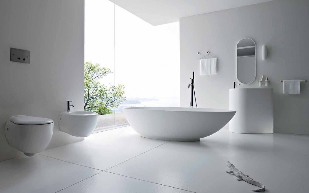 Things to consider when buying a bathtub