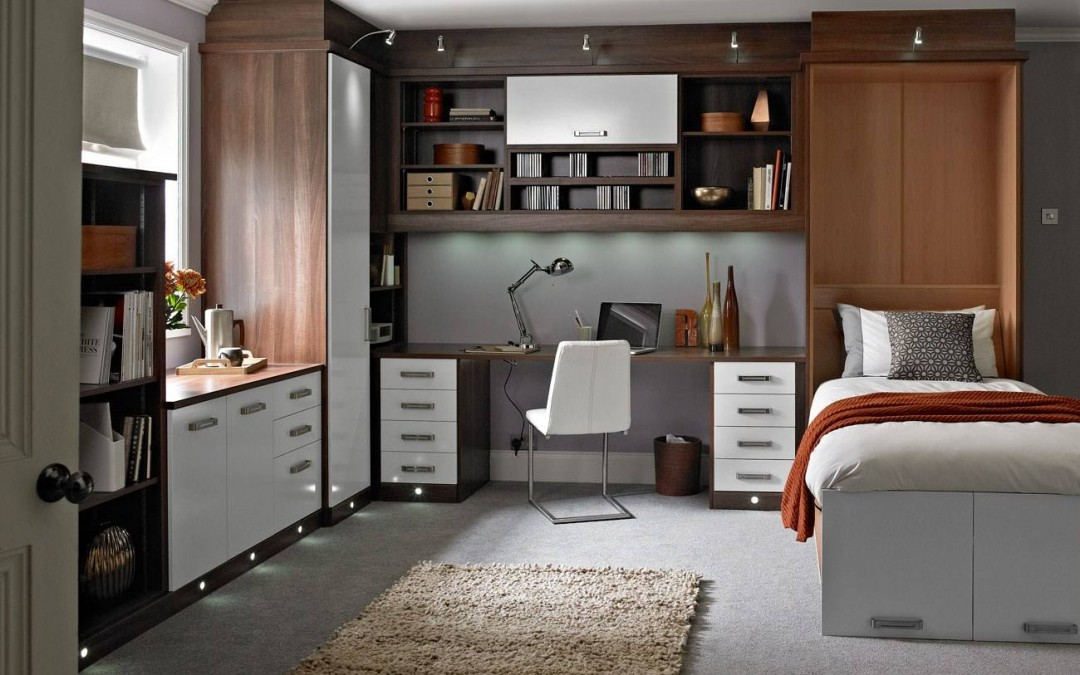 Creating the ultimate hangout space for your teenager