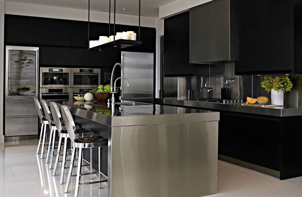 A new year, a host of new kitchen trends.