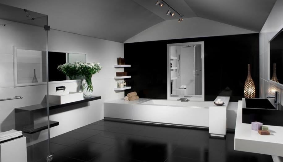 The bathroom trends set to make a splash in 2016