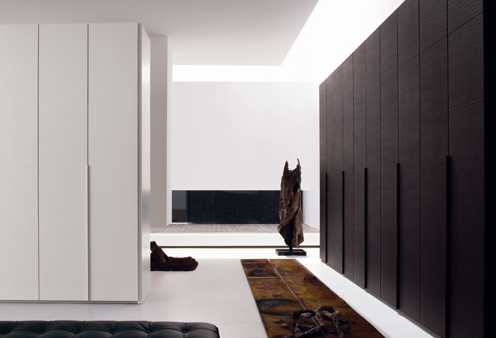 5 reasons why fitted wardrobes are a worthwhile investment