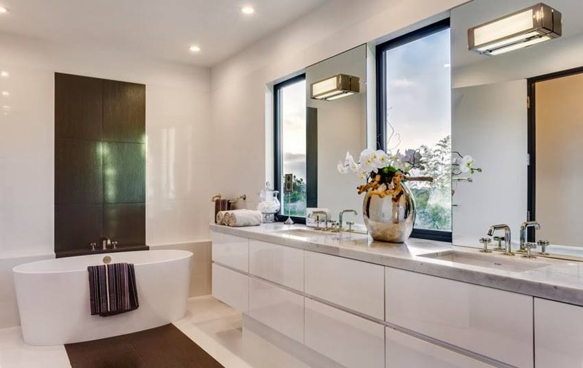 What you should consider when it comes to bathroom storage