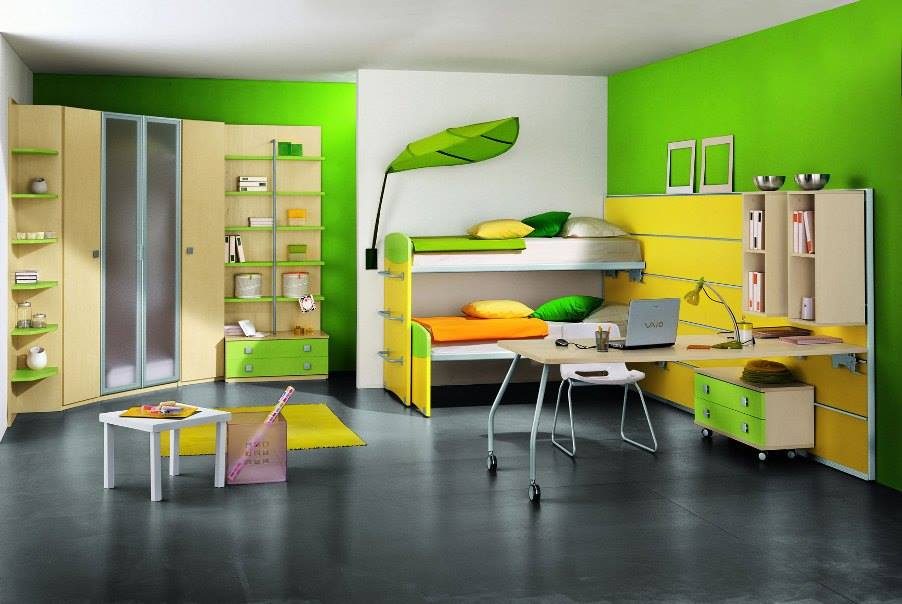 How to optimise storage in your teenager's room