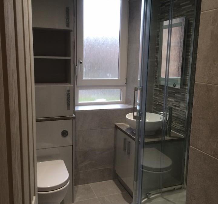 The advantage of having an en-suite bathroom