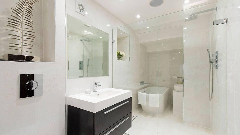 Get your bathroom summer ready!