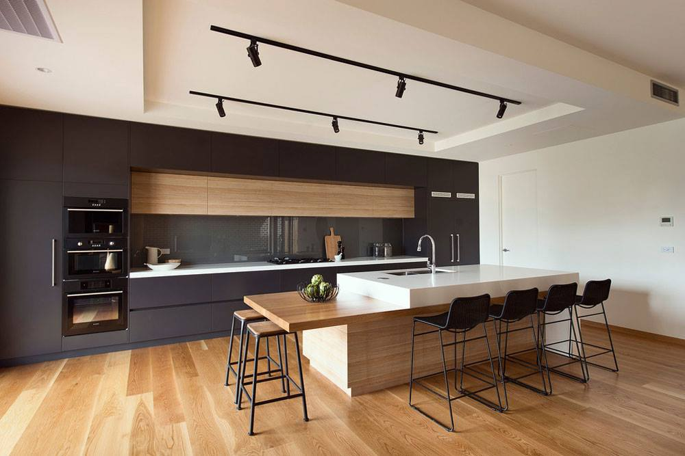 How to inject bold colour into your kitchen