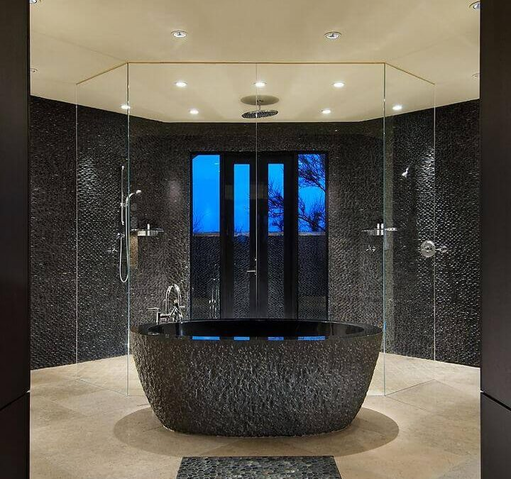 4 ways to optimise the comfort of your bathroom