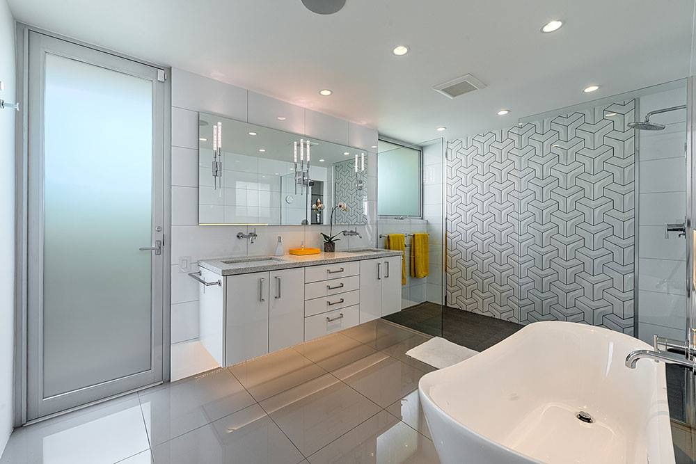 5 Ways to improve your bathroom
