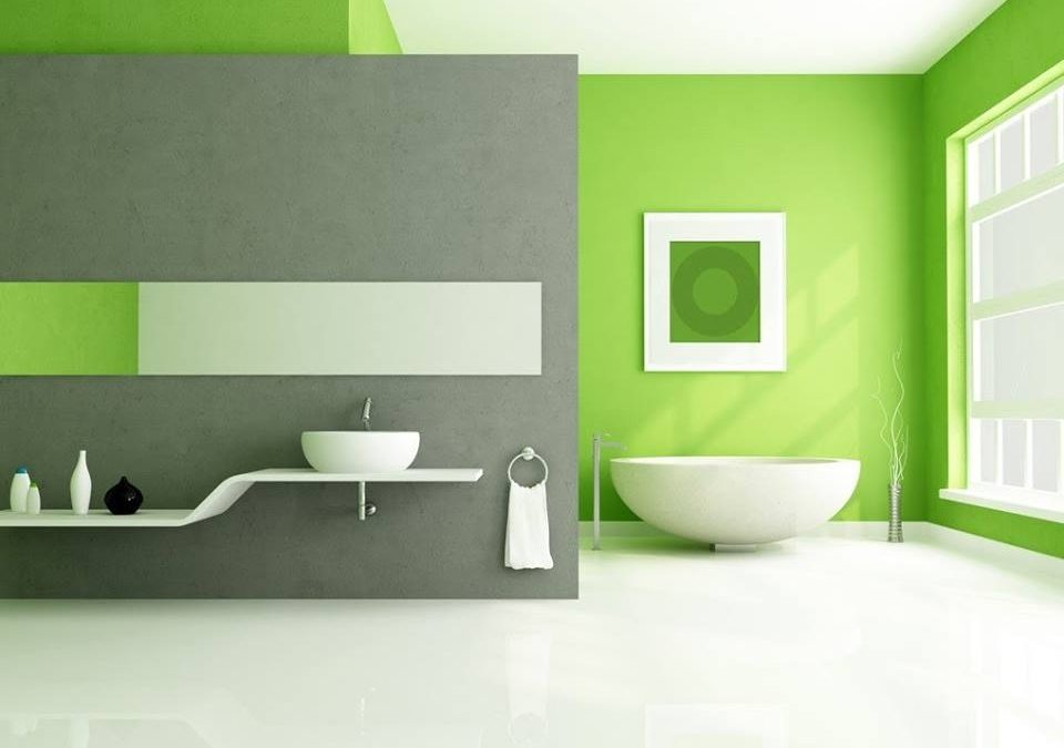 5 Top Tips that will allow you to clean your bathroom like a pro