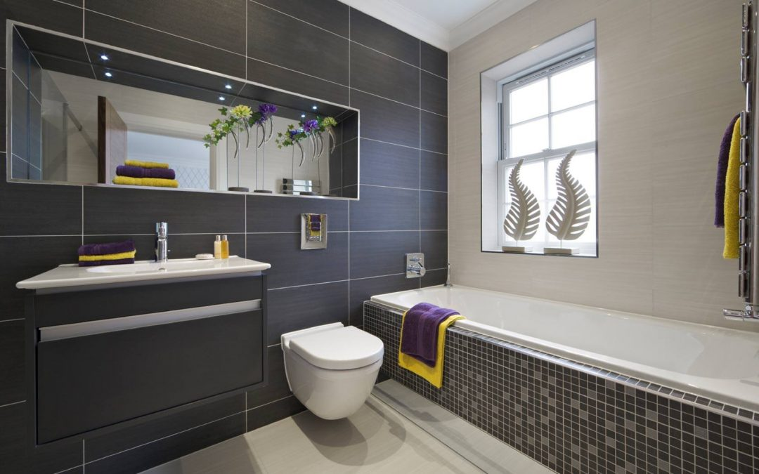 Top Tips for making a small room feel larger