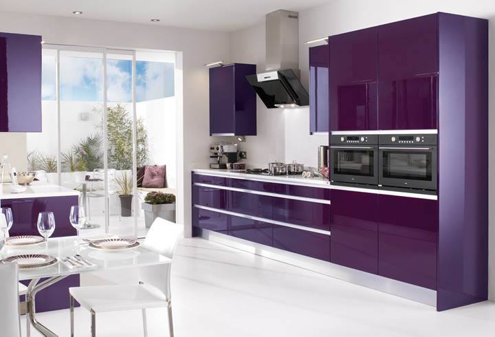 Ways to create more counter-space in your kitchen