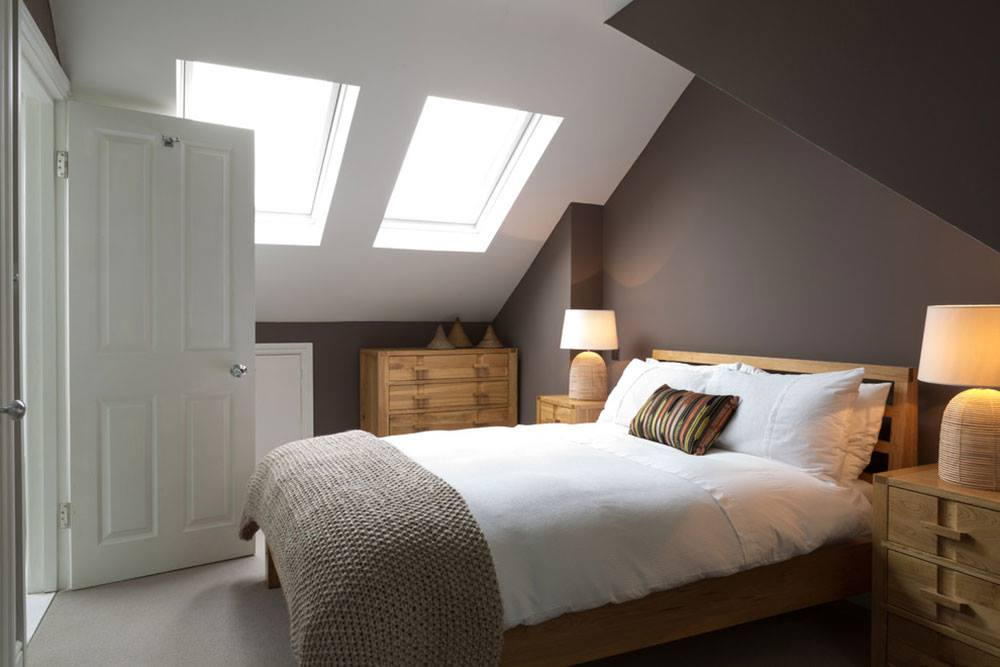 How to integrate effective storage solutions into your loft space