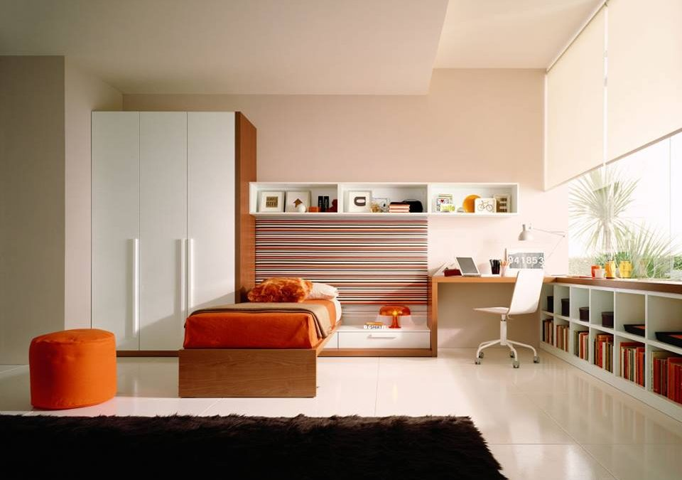 Storage solutions that are perfect for small spaces