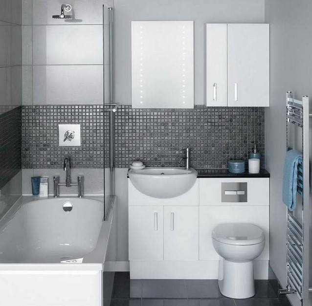 Warm up your bathroom this winter
