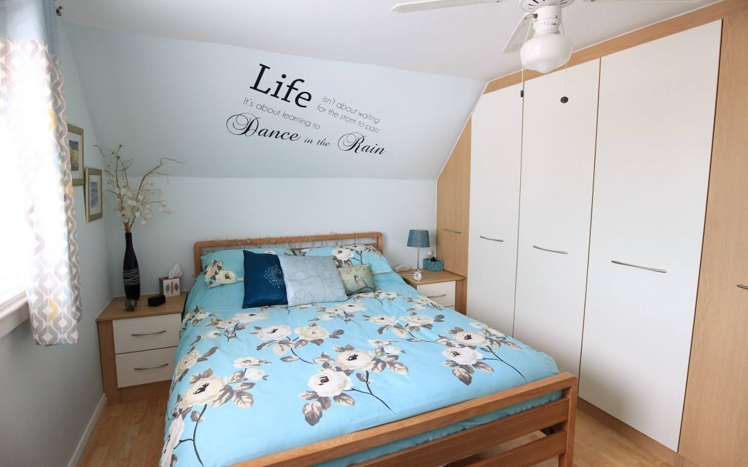 Personally Fitted Bedrooms