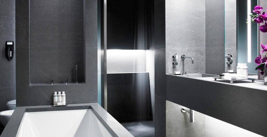 Update your bathroom with the latest state-of-the-art technology