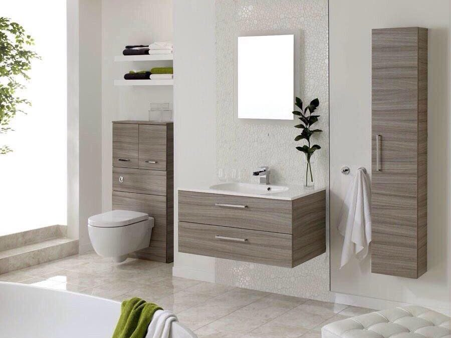 Thinking of updating your bathroom in the New Year?
