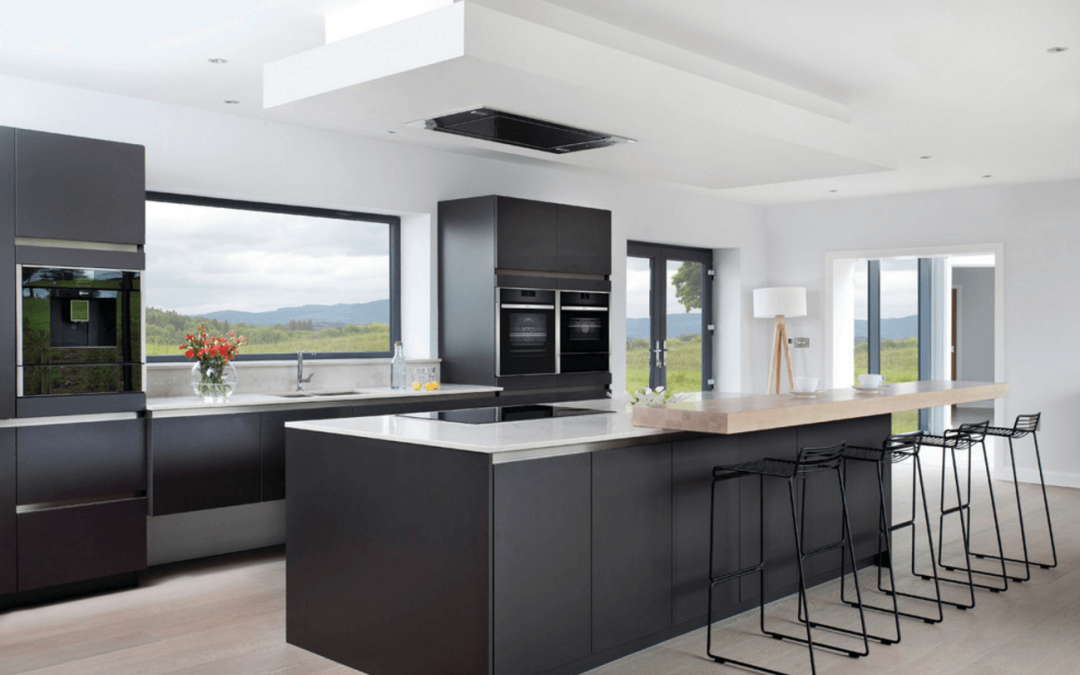 4 benefits of investing in a kitchen island