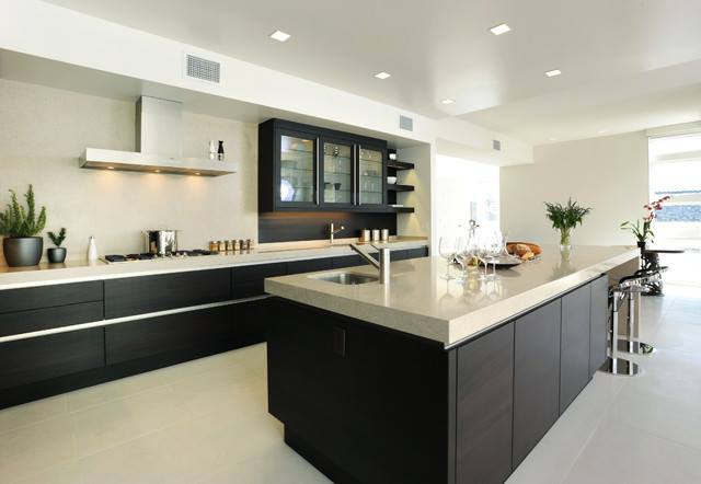 The Hottest Kitchen Trends for Spring/Summer 2017