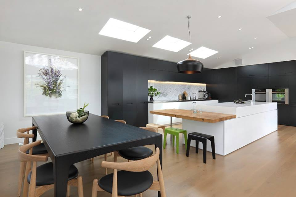 5 benefits of giving your home an open plan makeover