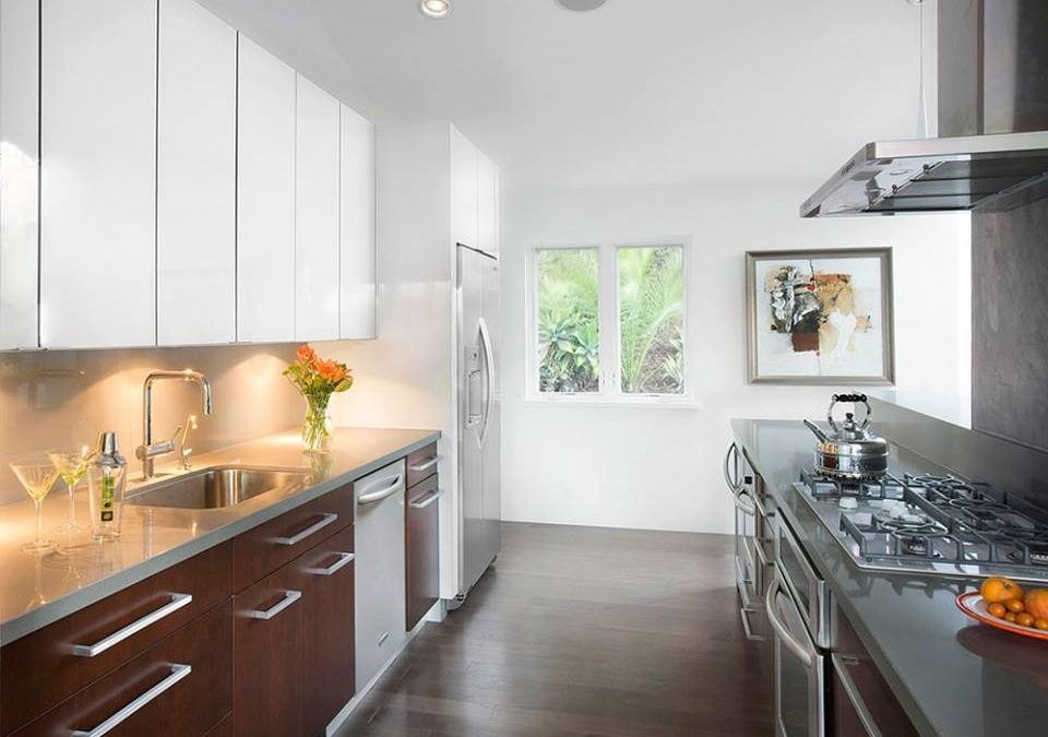 5 Kitchen trends with staying power