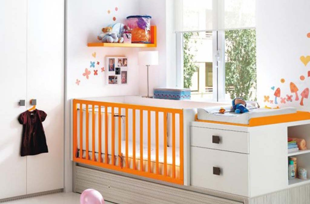 Preparing to be a new mum? How to get your home ready!