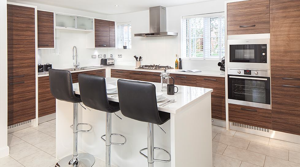 How to brighten and lighten your kitchen this summer!