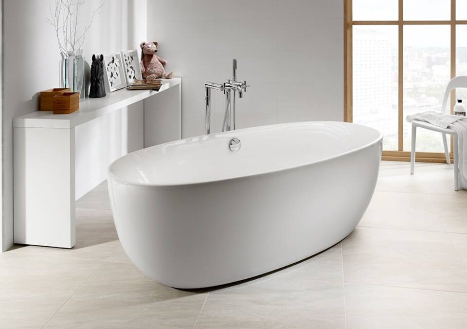 7 Ways to optimise space in a small bathroom