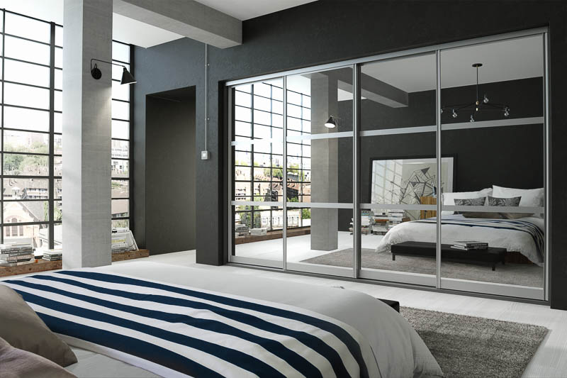 Things you need to know about fitted wardrobes